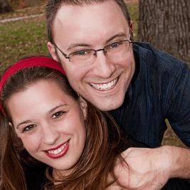 Luke & Trisha Gilkerson